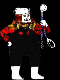 ジューシーパパ
